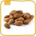 almonds-bulk